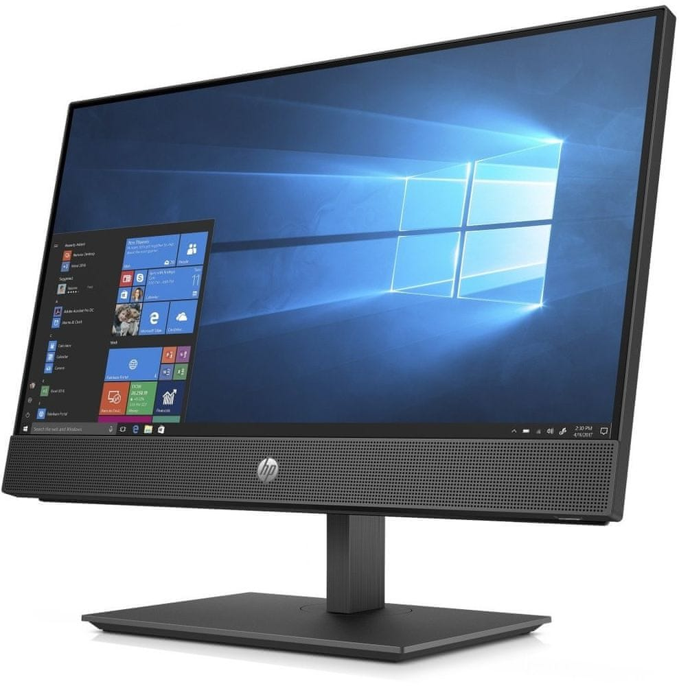 HP ProOne 600 G4 (4KY01EA)