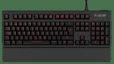 Fnatic Gear Rush G1, Cherry MX Brown, US (1202002-1101)