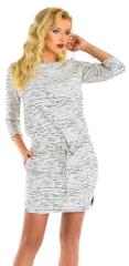 Natalee ženska haljina