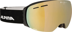 Alpina smučarska očala Granby QVMM Black Matt