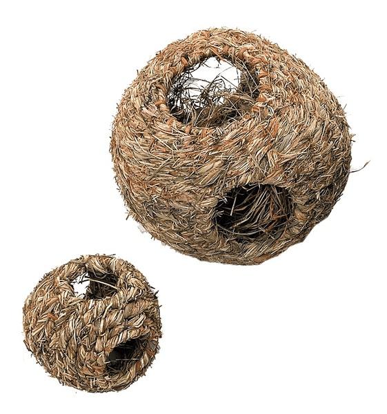 Karlie Travní hnízdo pro hlodavce 21cm
