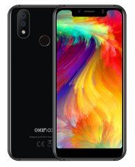 iGET Ekinox E8 Ultra, Black
