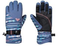 Roxy dívčí rukavice Jett G Glove
