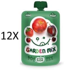 OVKO 12x BIO Zahradní směs PO - 90 g