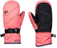 Roxy dívčí rukavice JETT SOL MITTN