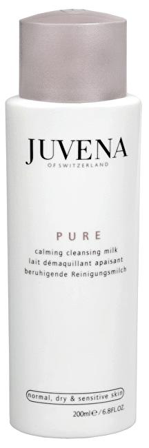 Juvena Čisticí pleťové mléko (Calming Cleansing Milk) 200 ml