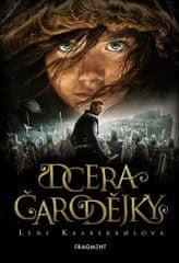 Kaaberbolová Lene: Dcera čarodějky