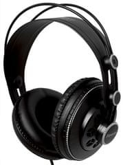 Superlux HD681B Studiová sluchátka