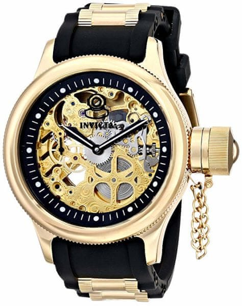 Invicta Russian Diver 17265