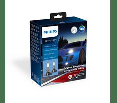 Philips žarnica H7 X-tremeUltinon LED gen2