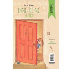 Jana Bauer: Ding dong zgodbe