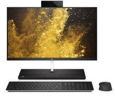 HP AiO namizni računalnik 1000EO G2 AiO T i5-8500/8GB/SSD256GB/23,8FHD/W10P (4PD29EA)