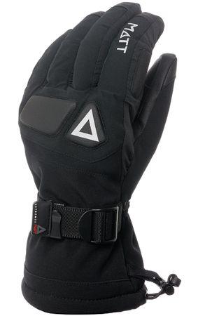 Matt 3190 Llam Gloves Black M