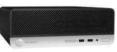 HP namizni računalnik ProDesk 400 G5 SFF i3-8100/8GB/SSD256GB/W10P (4CZ76EA)