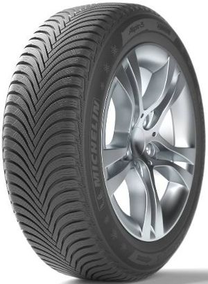 Michelin pnevmatika Pilot Alpin 5 255/50R19 107V XL SUV m+s