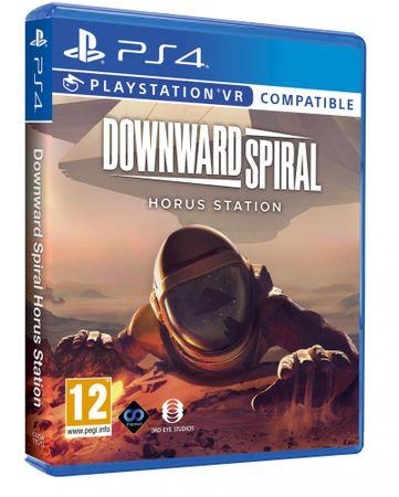 Perpetual igra Downward Spiral: Horus Station VR (PS4)