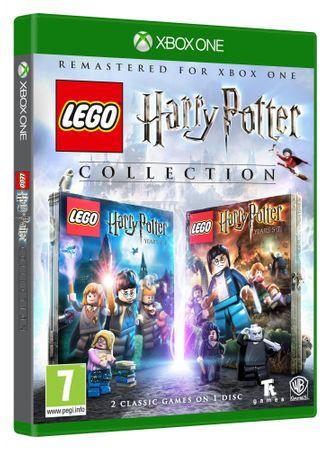 Warner Bros igra LEGO Harry Potter: Year 1-7 (Xbox One)