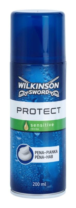 Wilkinson Sword Dárková kazeta Xtreme3 Hybrid holící strojek + pěna na holení