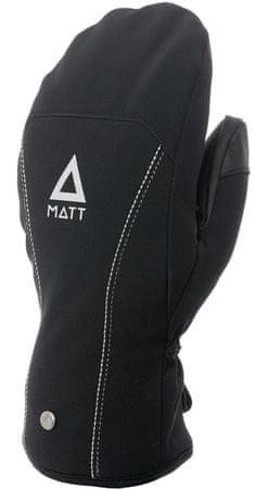 Matt 3200 Patricia Gore Mittens Black S