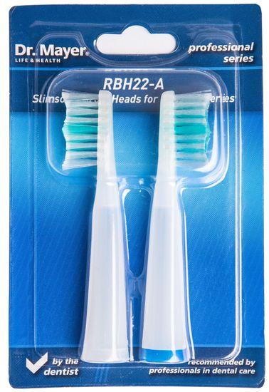 Dr. Mayer RBH22-1 náhradné hlavice