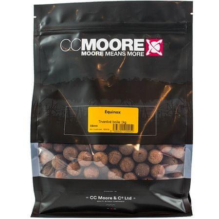 Cc Moore Trvanlivé boilie Equinox 1 kg, 18 mm