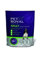 Pet Royal Adult Dog Medium Breeds 0,9kg