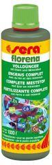 Sera Hnojivo pro vodní rostliny Florena 250ml