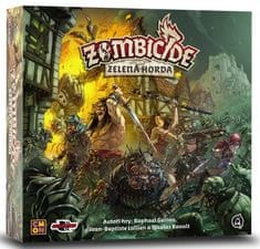 ADC Blackfire Zombicide: Green Horde