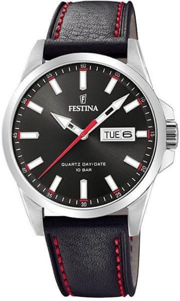 Festina 16748 4 classic  491891d8a80