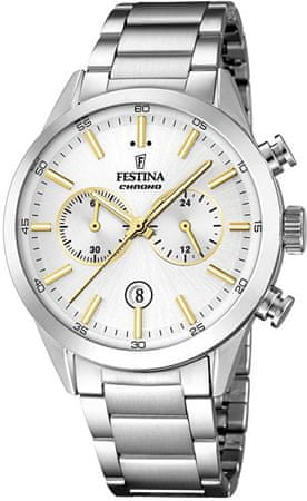 FESTINA Timeless Chronograph 16826/D