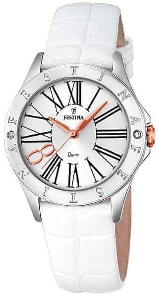 Damske hodinky festina f16950 1 levně  22633c990f3