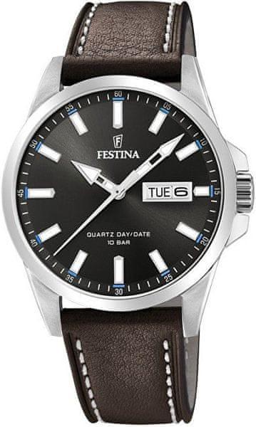 Panske hodinky geneva classic levně  f3bb513d3df