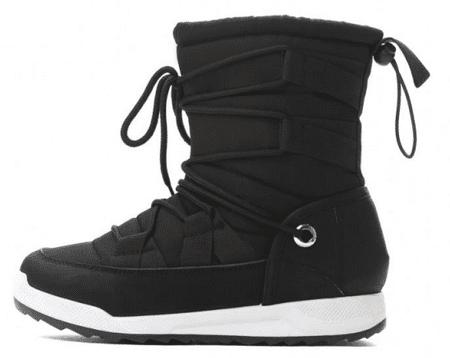 Vices ženski škornji za sneg, 36, črni
