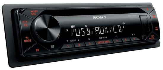SONY radio samochodowe CDX-G1301U