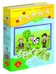 PEXI Magnetické príbehy Farma