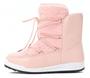 1 - Vices ženski škornji za sneg, 37, svetlo roza