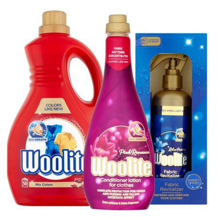 Woolite Color Expert csomag