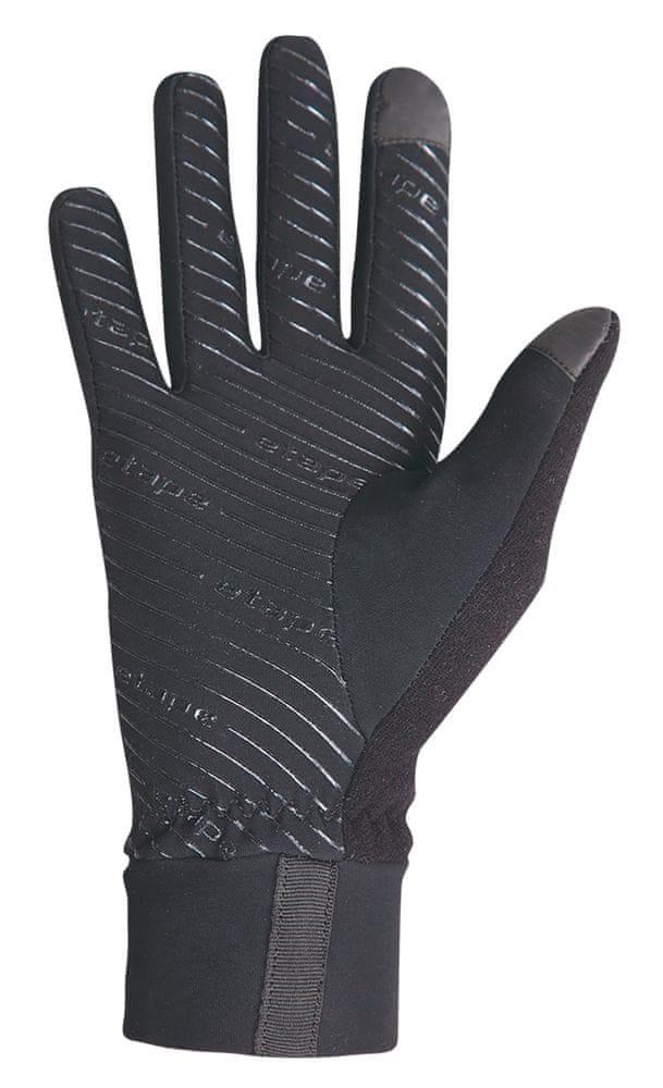 Etape Cover WS+ černá/reflex XL