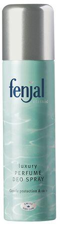 fenjal Klasyczny sprayu dezodorant (Dezodorant) 150 ml