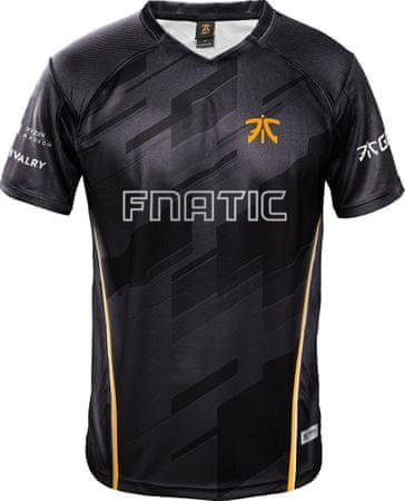 Fnatic Male Player Jersey 2018, L (FC-PW-5060455783250)