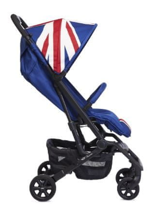 EASYWALKER Buggy XS Mini by Union Jack Classic