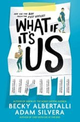 Albertalli Becky: What If It´s US