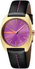 Esprit Spectrum Purple Black ES1L035L0035