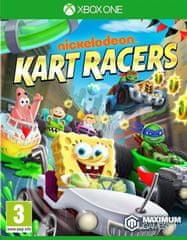 Maximum Games Nickelodeon Kart Racers XBOXONE