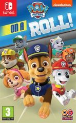 Outright Games Paw Patrol: On a roll! Switch