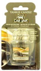 Yankee Candle Luxusní visačka - New Car