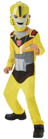 Rubie's Transformers Bumble Bee - action suit