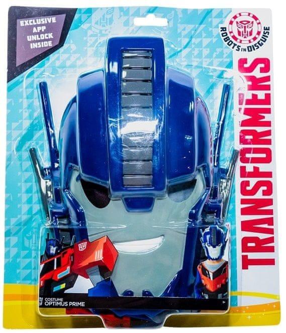 Rubie's Transformers Optimus Prime - action suit