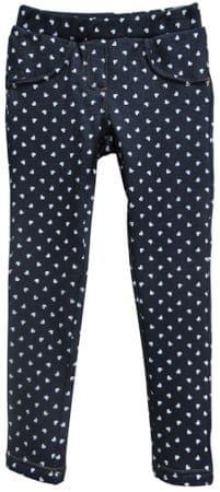 Topo dekliške hlače za prosti čas, 110, modre