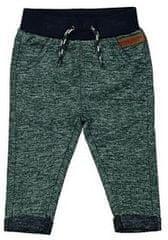 Dirkje chlapecké kalhoty s melánží